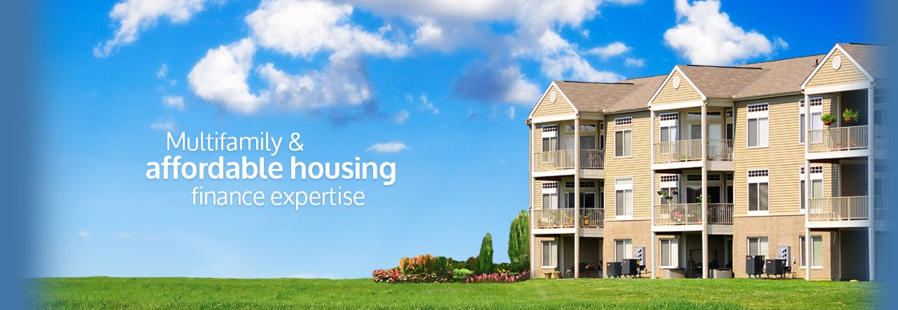 Multi-family and affordable housing expertise
